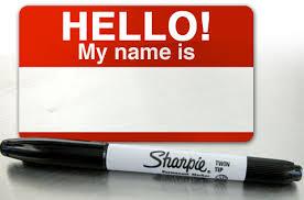 Hello Name