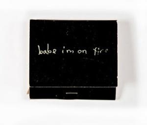 On Fire II