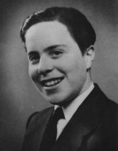 Sammy Steinmann ung