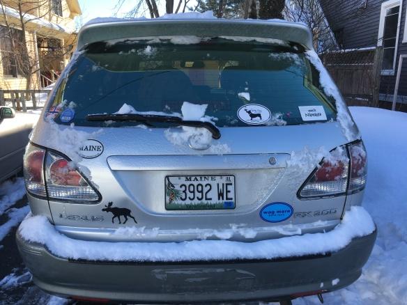 Lexus Obit